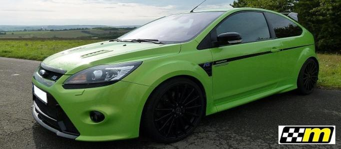 MOUNTUNE - FORD FOCUS MK2 RS - Products