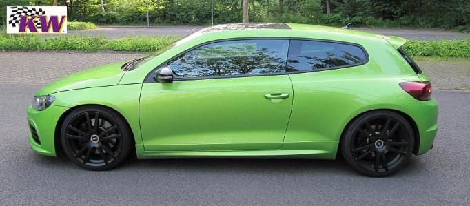 KW SUPSENSIONS - VW SCIROCCO - Products