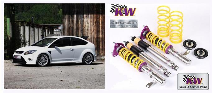 KW SUSPENSIONS - Products