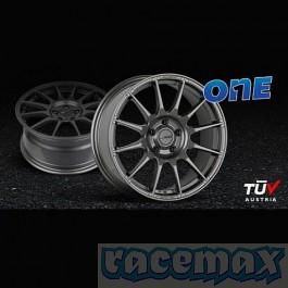 7,5x17 Zoll Alufelge - Pro Track One - Motorsport Alufelgen
