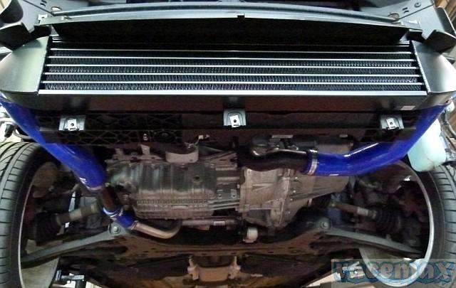 Mountune Ford Fiesta Mk7 St180 Und St200 Ladeluftk 252 Hler