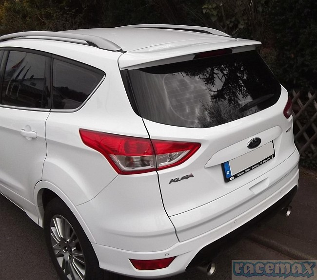 ford kuga mk2 dachspoiler. Black Bedroom Furniture Sets. Home Design Ideas