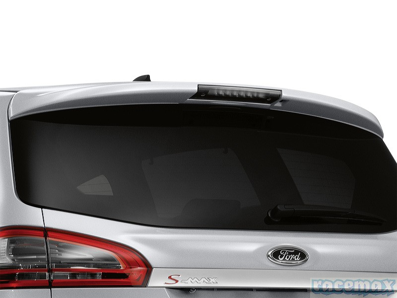 ford s max dachspoiler. Black Bedroom Furniture Sets. Home Design Ideas