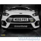 Mountune - Ford Focus MK3 - RS350 - M375 + M380 + M400 Upgrade - Vor-Bestellung