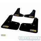 Mountune - Ford Focus MK3 - ST250 + RS350 - Schmutzfänger Set by Rally Armor