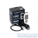 Ford Fiesta MK7 - ST180 - Dreamscience - iMap Flasher - Programmiergerät