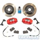 Fiesta MK7 ST180 - VA Sport-Bremsanlage