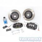 Mountune - Fiesta MK6 - ST150 - 4-Kolben Sport-Bremsanlage - Vorderachse