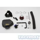 Mountune - Ford Fiesta MK6 - ST150 - Ansaugsystem CAIS
