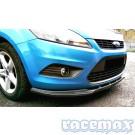 Ford Focus MK2 - Frontsplitter - Frontspoiler Ansatz - FL ab 2008 bis 2011