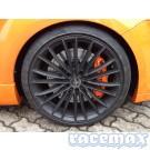 Focus MK2 - ST225 - 6-Kolben Sport-Bremsanlage - Vorderachse - 330mm - Vororder
