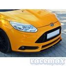 Ford Focus MK3 - ST250 - Frontsplitter CUPRA - Frontspoiler - VFL ab 2012 bis 2014