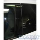 Ford Focus MK2 - Klavierlack B-Säulen Verkleidung - für 3-türer - Stoffler Autotechnik