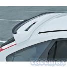 Ford Focus MK2 - ST225 - Dachspoiler Extension - VFL ab 2004 bis 2007
