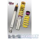 Ford C-Max MK1 - KW Gewindefahrwerk V2 inox - Typ: DM2