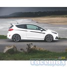 Mountune - Ford Fiesta MK8 - ST200 - Dynamic Side-Splash