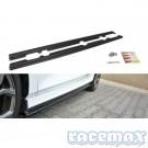 Ford Fiesta MK8 - ST200 - Seitenschweller - Extensions