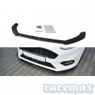 Ford Fiesta MK8 - ST200 - Frontsplitter V2 - Frontspoiler