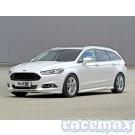 Ford Mondeo MK5 - Kombi - H&R 30/40mm Tieferlegungsfedern - Typ: BA7 -
