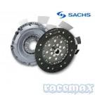 Ford Focus MK1 - RS215 - Performance Kupplungs-Set - Kupplungsscheibe + Druckplatte, verstärkte Ausführung