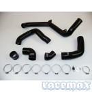 Ford Focus MK3 - ST250 - Pro Alloy - ST High Flow Ladedrucksystem Set - VFL bis 2014