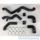 Ford Fiesta MK7 - ST180 - Pro Alloy - ST High Flow Ladedrucksystem Set