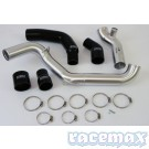 Ford Focus MK2 - ST225 - Pro Alloy - ST WRC High Flow Ladedrucksystem Set
