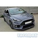 Ford Focus MK3 - RS350 - Frontsplitter V-1 - Frontspoiler Ansatz