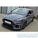 Ford Focus MK3 - RS350 - Frontsplitter V-2 - Frontspoiler Ansatz