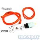 Ford Fiesta MK6 - ST150 - Airtec - Servolenkungs-Ausgleichbehälter Umbauset