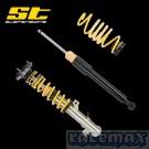 Ford Fiesta MK7 - ST180 - ST Suspensions - ST XTA Gewindefahrwerk - Typ: JA8 / JR8