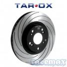 Tarox F2000 mit Teilegutachten - Beispielabbildung