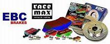 EBC-Brakes Racemax Online-Shop