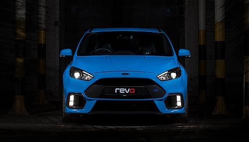 Revo Focus RS350